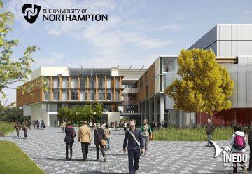 Đại học Northampton – Lựa chọn du học Anh tiết kiệm
