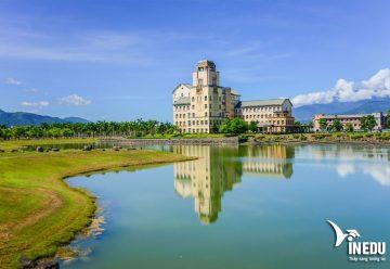 Đại học Quốc gia Đông Hoa cấp học bổng 100% tất cả chương trình học