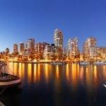 Du học có việc làm tại Vancouver – Học bổng lên tới 20.000$