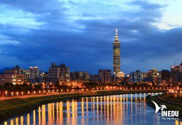 Du học Đài Loan hệ Đại học và Sau đại học với học bổng 100% học phí