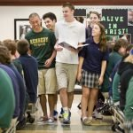 Du học Trung học Mỹ tại thủ đô với học bổng 7.000USD