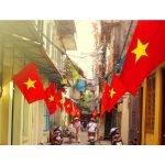 [HÀNH TRANG DU HỌC] Nét văn hóa đặc trưng và niềm tự hào Việt Nam