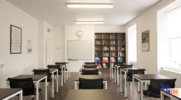 Những trường tại Ireland có cơ sở vật chất hiện đại
