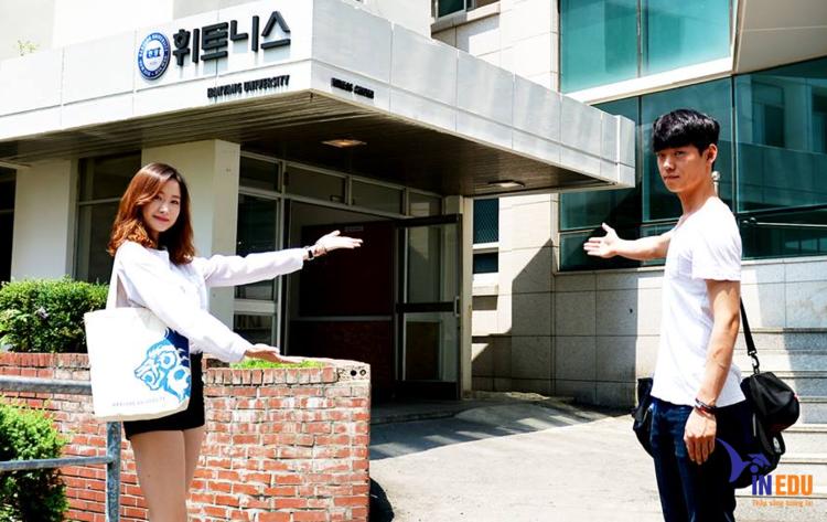 Hàn Quốc đất nước thân thiện