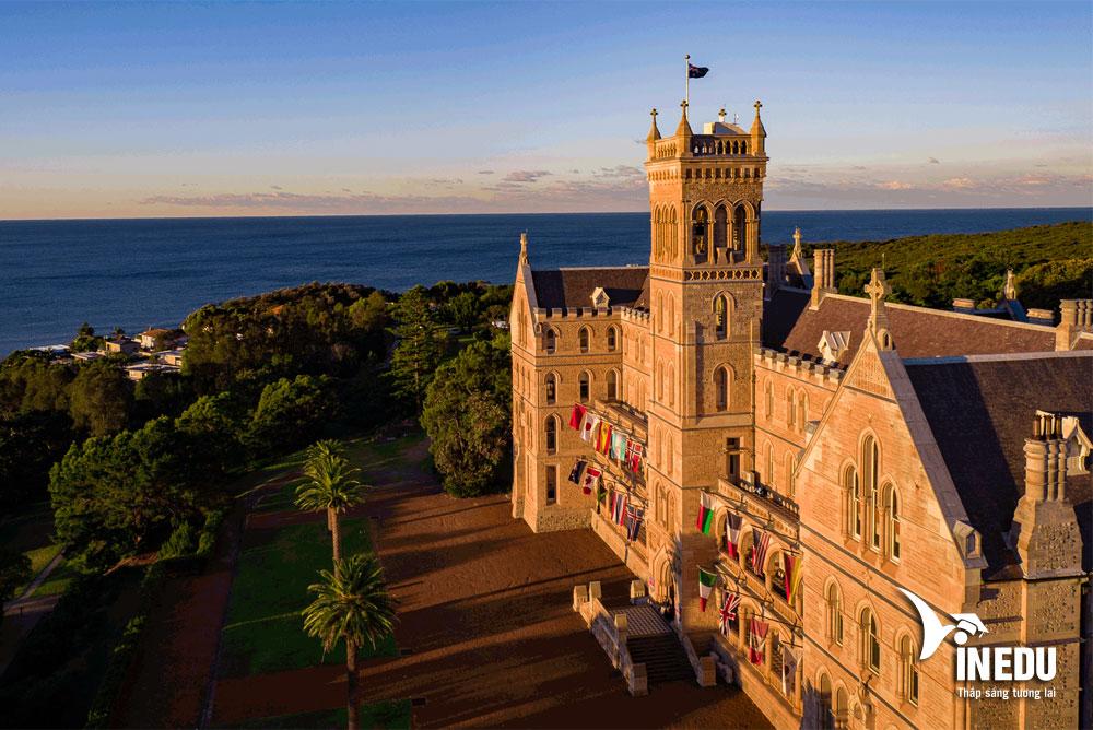 Học bổng du học Úc lên tới 25.000AUD - Trường Quản lý quốc tế Sydney