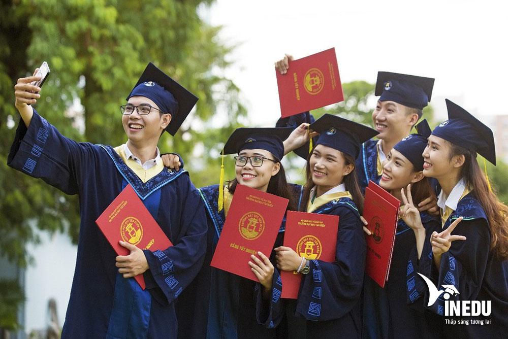 Phân biệt các loại bằng cấp quốc tế để có lộ trình du học đúng đắn
