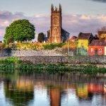 Thủ tục làm visa du học Ireland như thế nào?