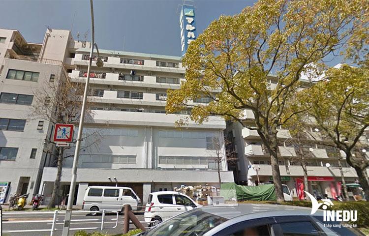 Trường Nhật ngữ Kyushu – Kyushu International Education College phỏng vấn