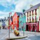 ĐIỀU KIỆN DU HỌC IRELAND – NHỮNG ĐIỀU CẦN PHẢI BIẾT