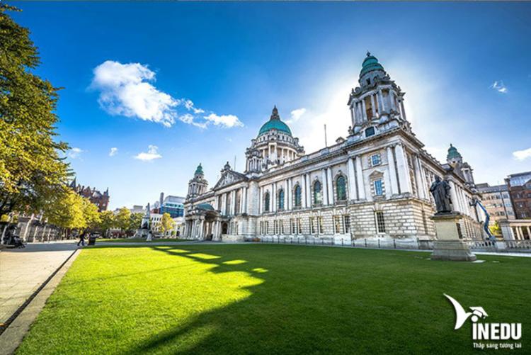 Hồ sơ xin visa du học Ireland