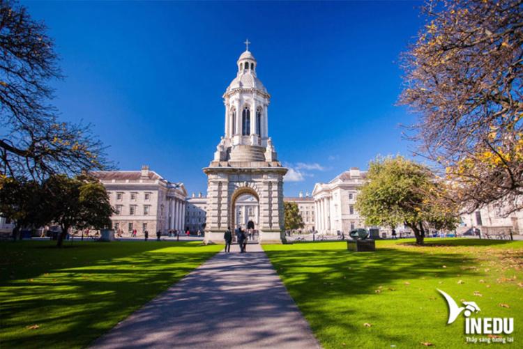 Sơ lược về Ireland