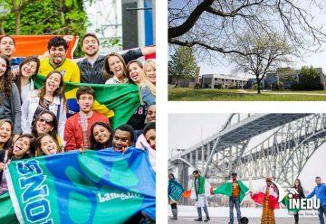 Các khoa ngành học phí thấp, cơ hội cao của Lambton College
