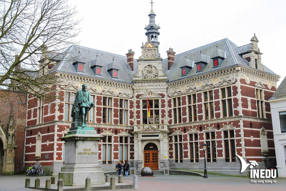Danh sách các trường Đại học tại Hà Lan được sinh viên ưa chuộng