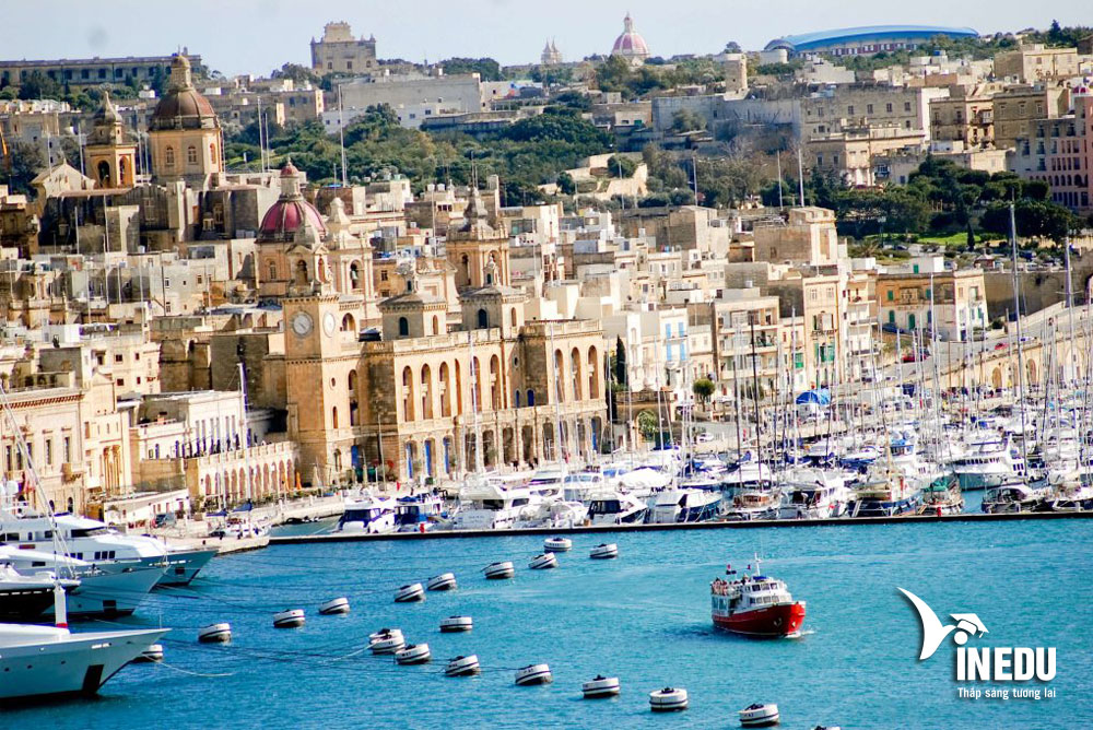 Điều kiện du học Síp – Cần chuẩn bị gì để được du học Síp