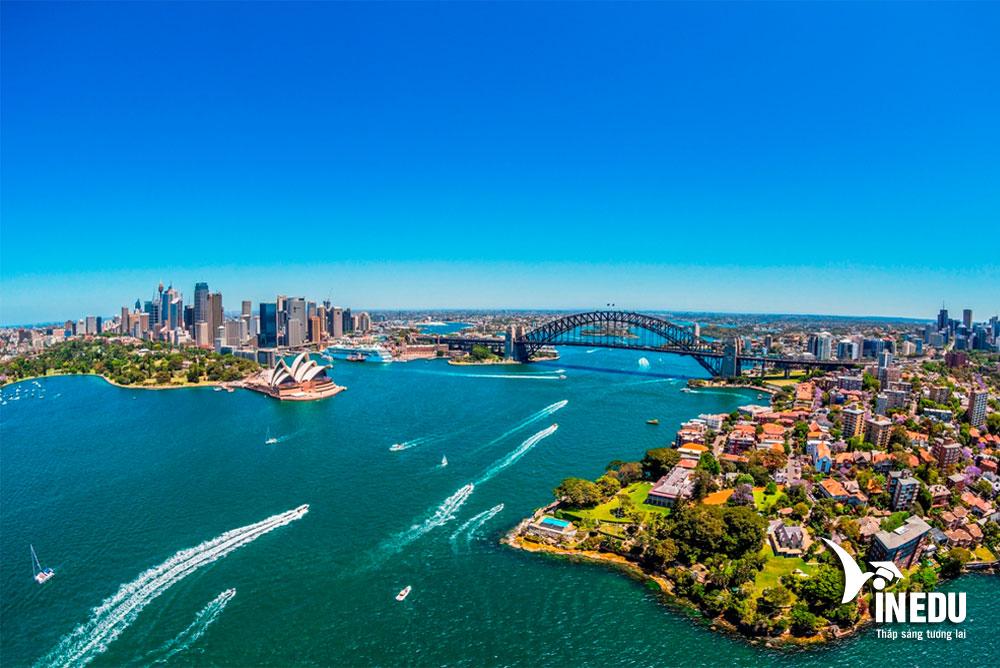 Du học Úc, đừng quên chương trình định cư diện tay nghề mới nhất!
