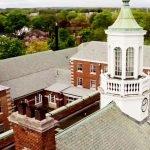 Du học Canada trường Ridley College – Trường nội trú lớn nhất
