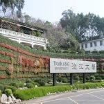 Du học Đài Loan với học bổng 100% Đại học Tam Kang