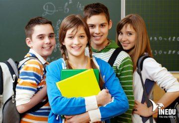 Du học Mỹ, Anh, Canada, Ireland bậc trung học với học phí hấp dẫn