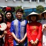 Du học Thạc sĩ, Tiến sĩ tại Thẩm Dương, Trung Quốc với học bổng toàn diện