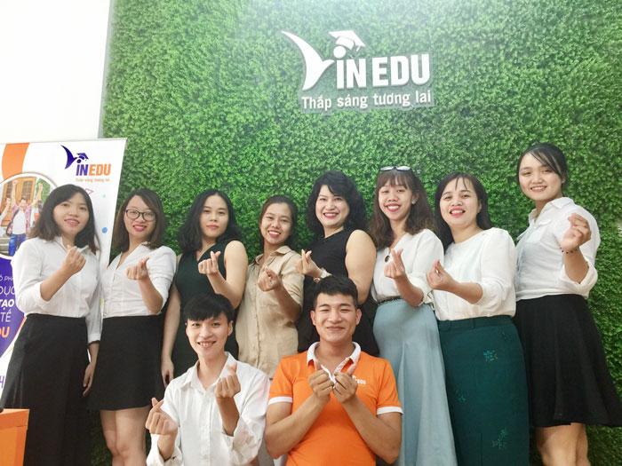 [GÓC VĂN PHÒNG] Hội ngộ giữa VinEdu Hà Nội và TP Hồ Chí Minh