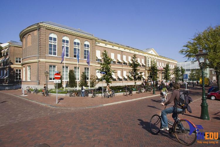 Đại học Leiden