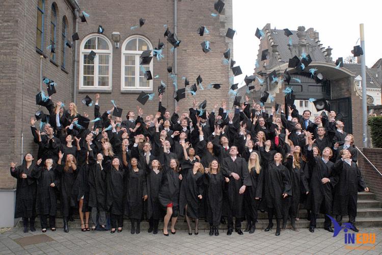 Hà Lan điểm đến lý tưởng của du học sinh