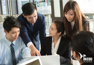 Học bổng du học Trung Quốc 100% hệ thạc sỹ cho lãnh đạo trẻ