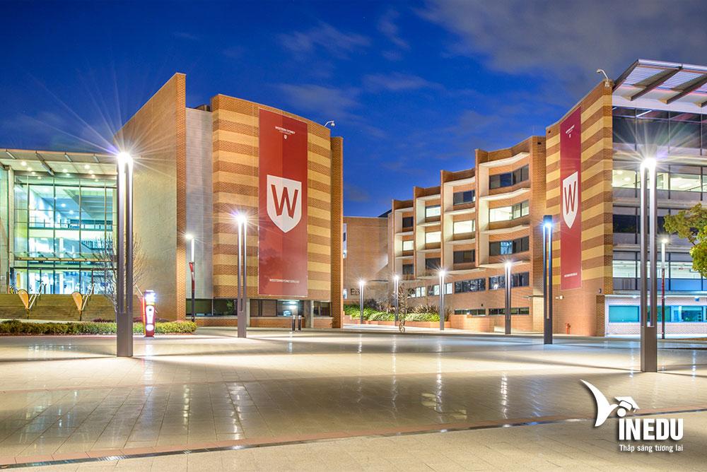 Học bổng du học Úc cho tất cả chương trình của Đại học Western Sydney