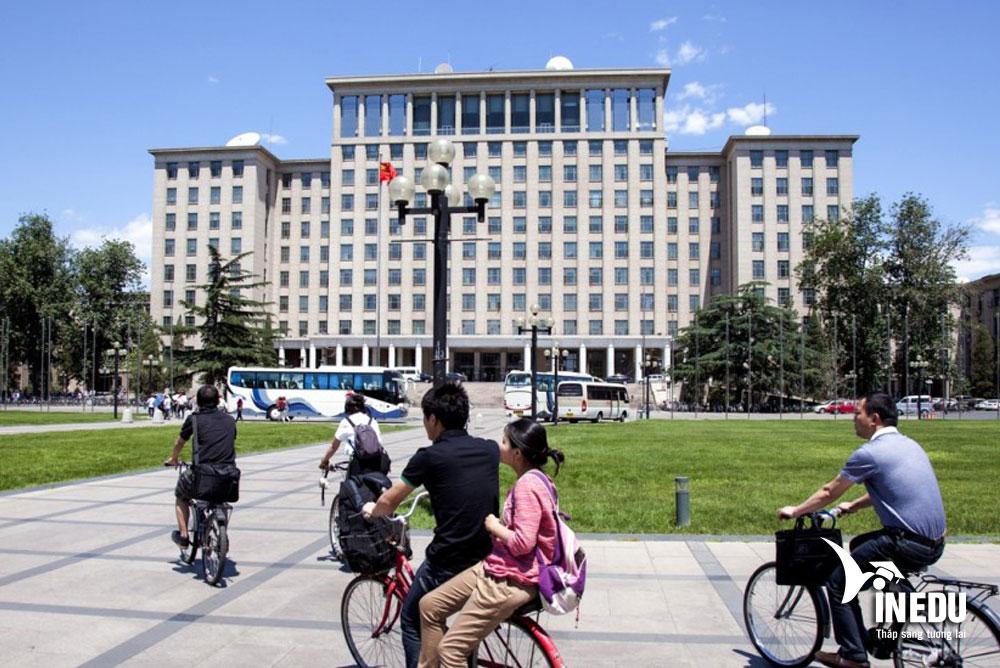Học Thạc sỹ gần như miễn phí tại Đại học An Huy – Bạn tin không?