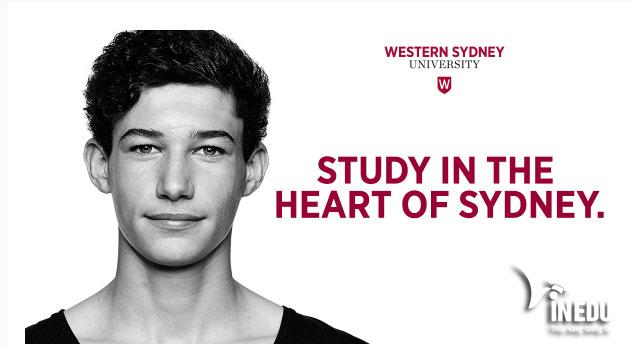 """""""NGẬP TRÀN HỌC BỔNG' du học Úc lên đến 10.000AUD"""