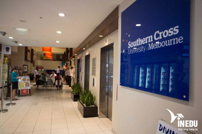 Nhiều học bổng du học Úc từ trường Southern Cross University