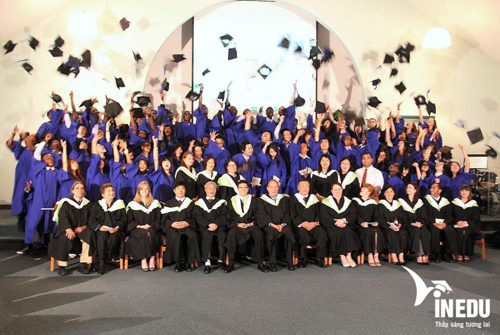Great Lakes College of Toronto – Tạo tiền đề tốt nhất khi du học Canada