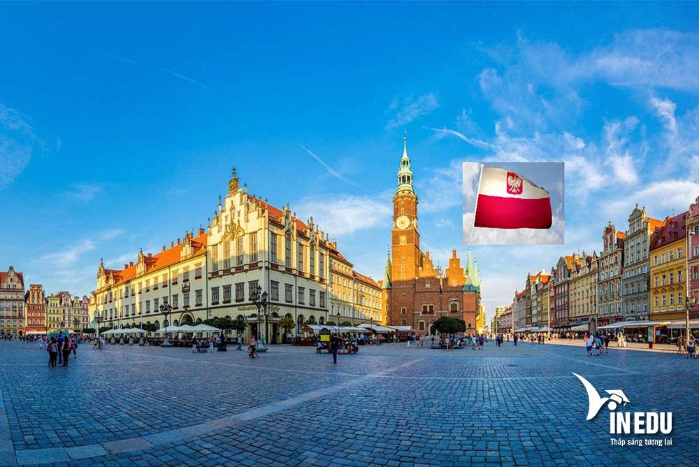 Du học Ba Lan và các khoản phí bạn cần biết
