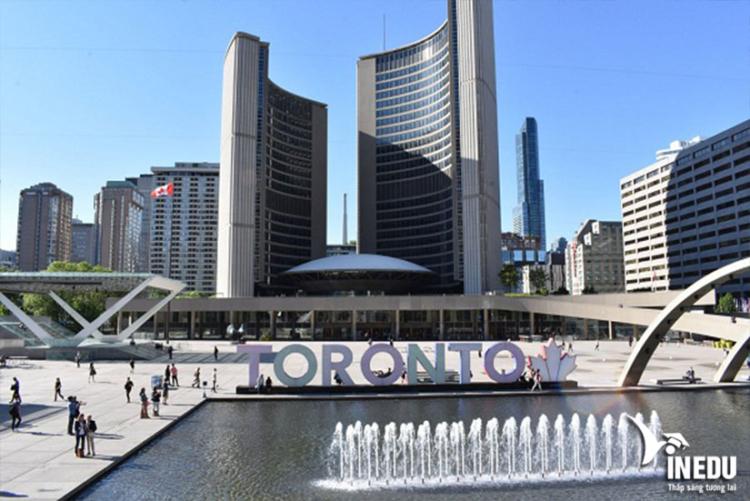 Hệ thống giáo dục tại Toronto - Canada