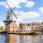Điều kiện du học Hà Lan 2019 cần những gì?