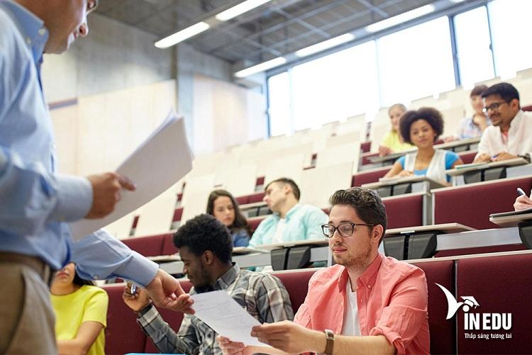 Điều kiện du học Pháp bằng thạc sỹ