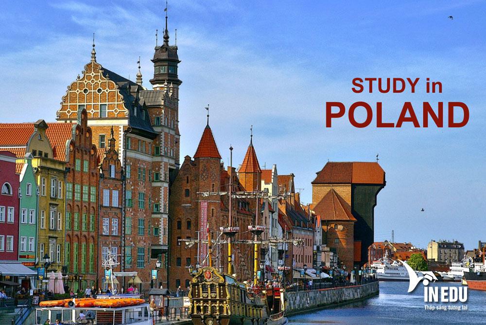 Du học Ba Lan là sự lựa chọn của nhiều người hiện nay