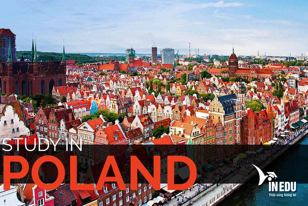 Có nên du học Ba Lan giá rẻ hay không?
