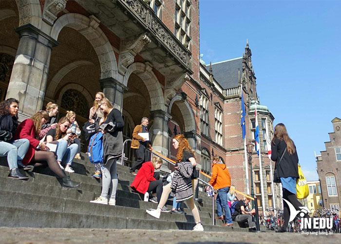 Du học Hà Lan luôn cần sức khỏe
