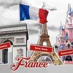 Những điều cần biết khi xin visa du học Pháp
