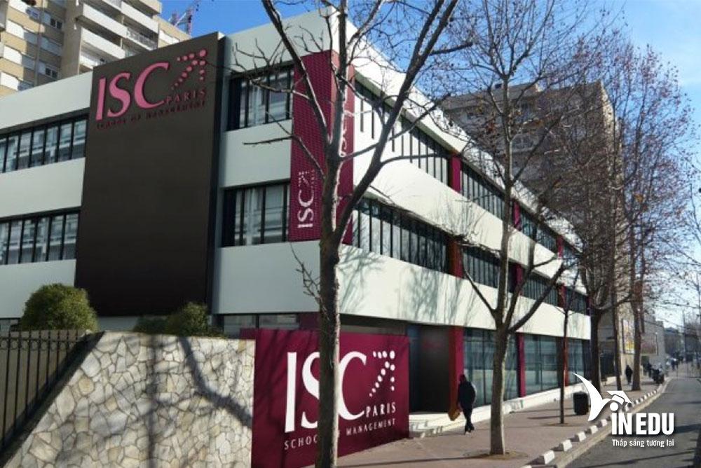 Có nên du học Pháp MBA trường ISC Paris Business School
