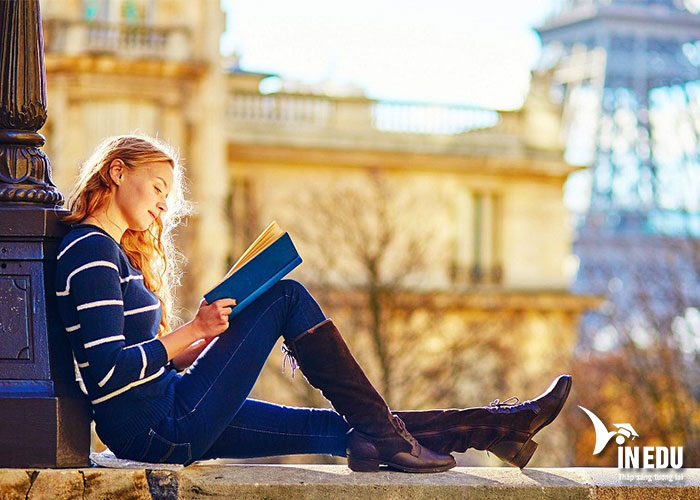Du học Pháp bạn được tận hưởng nền giáo dục tốt nhất