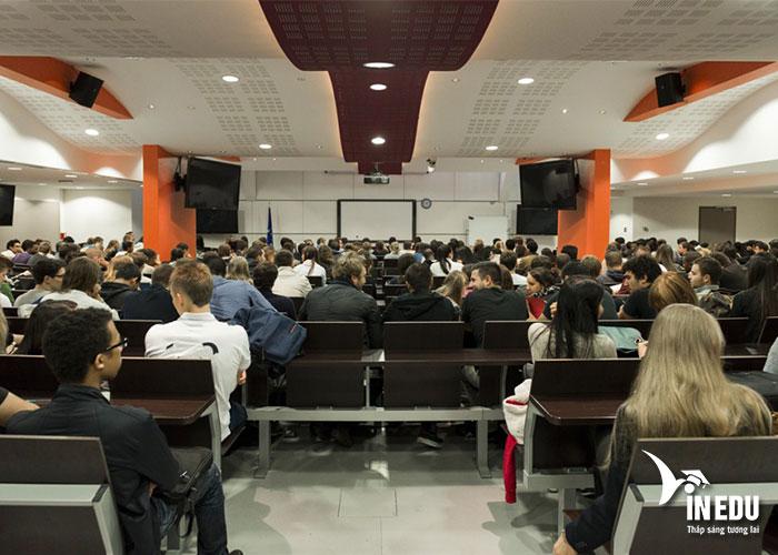 Học MBA tại Trường ISC Paris Business School là lựa chọn thông minh