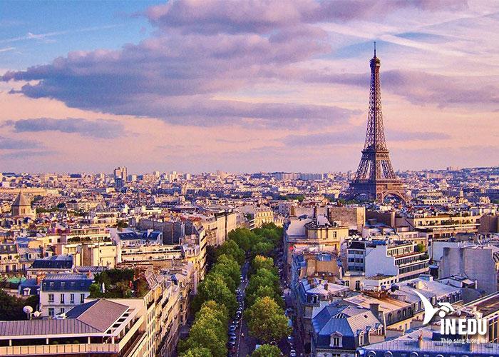 Để du học Pháp nhất định phải có visa