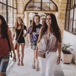 Du học Tây Ban Nha ngành thời trang