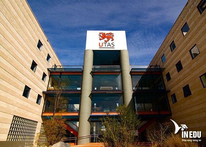 Đại học Tasmania là con đường ngắn nhất giúp bạn định cư tại Úc