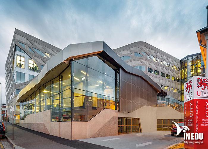 Du học sinh tại bang Tasmania có nhiều cơ hội định cư Úc hơn những bang khác