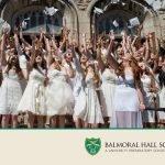Học bổng 10.000USD và 50% học phí của trường Balmoral Hall School