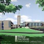 Học bổng du học Mỹ $16.000 - Trường Bishop McDevitt High School