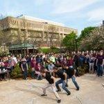 Học bổng du học Mỹ lên tới $20.000 từ trường DePaul University
